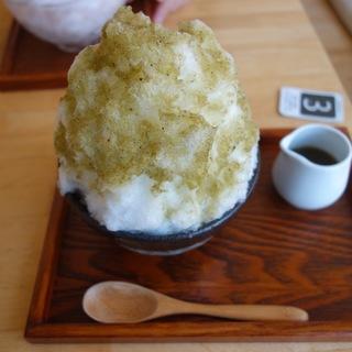 御茶乃子(おちゃのこ)